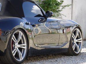 полировка автомобиля Краснодар