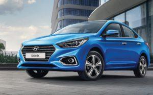 покраска Hyundai в Краснодаре