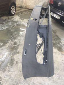 восстановление авто после аварии