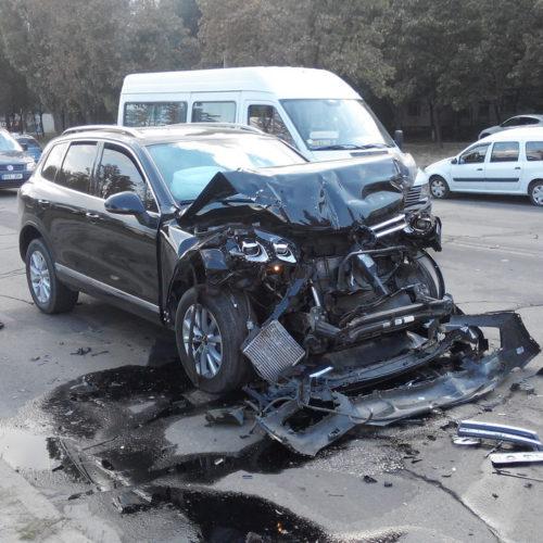 Что делать при аварии?