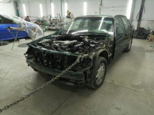 ИП Кокарев кузовной ремонт