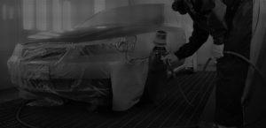 локальная покраска авто в Краснодаре