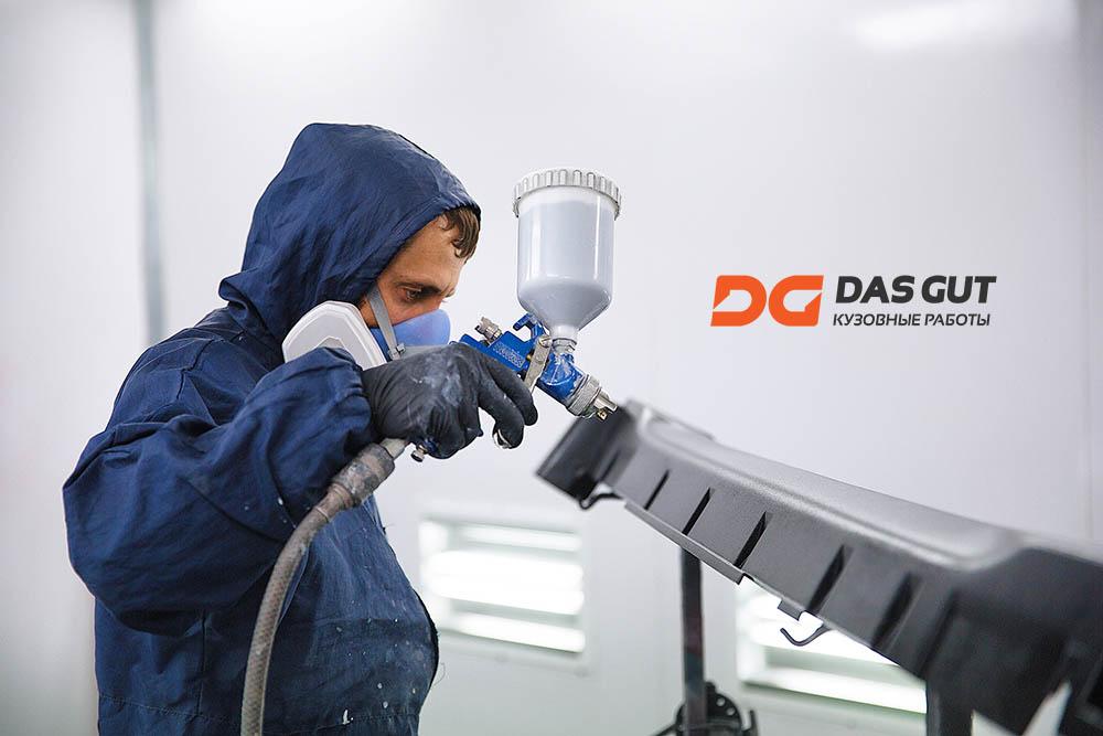 кузовной ремонт в Динской